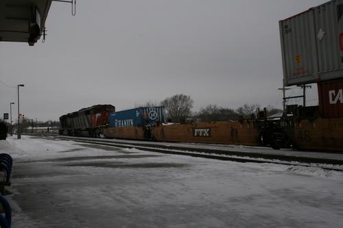 [Picture: Goods train 3]