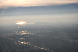 [picture: New Orleans From The Air 5]