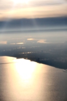 [picture: New Orleans From The Air 6]