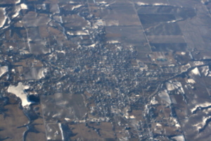[picture: American Town from Above 2]
