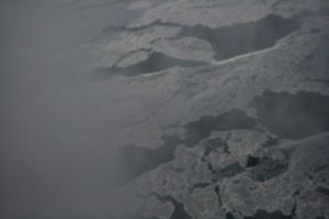 [picture: Ice and Clouds on the Great Lakes 18]
