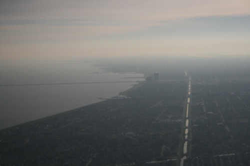 [Picture: New Orleans From The Air 2]