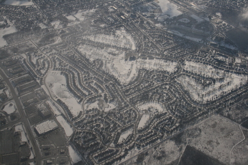 [Picture: Snowy Suburbia 16]
