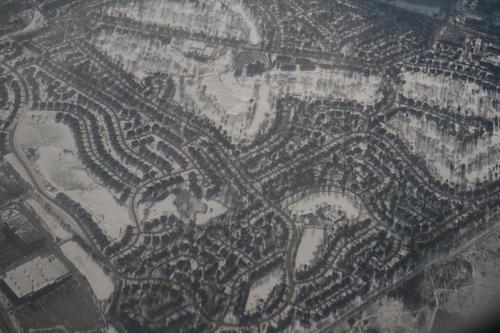 [Picture: Snowy Suburbia 17]
