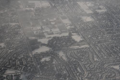 [Picture: Snowy Suburbia 19]