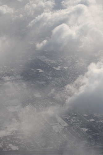 [Picture: Chicago from the Air 2]