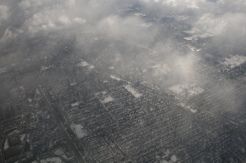 [Picture: Chicago from the Air 7]