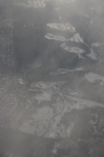 [Picture: Chicago from the Air 10]