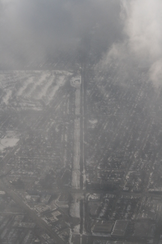 [Picture: Chicago from the Air 14]