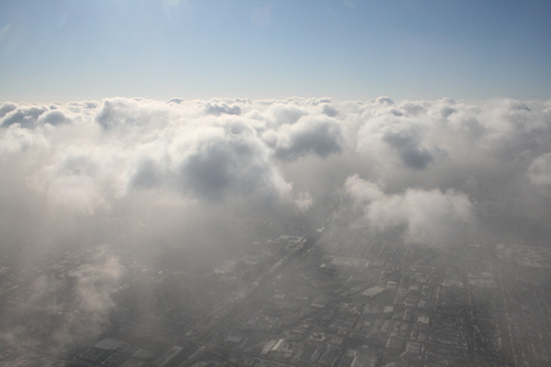 [Picture: Chicago from the Air 15]