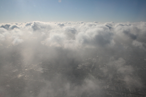 [Picture: Chicago from the Air 16]