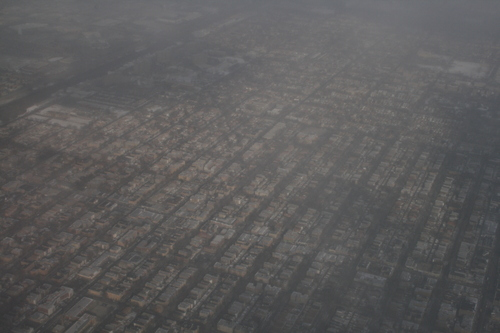 [Picture: Chicago from the Air 24]
