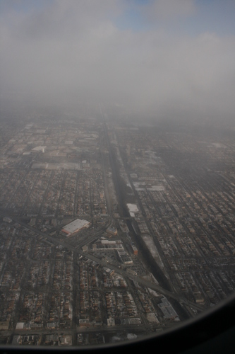 [Picture: Chicago from the Air 26]
