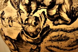 [picture: Celestial Globe 3]