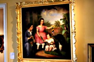 [picture: Davidson Family at Poydras Plantation, Sc. 2]