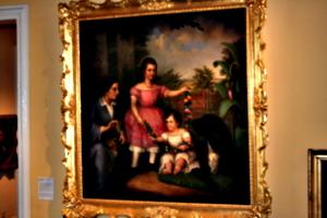 [picture: Davidson Family at Poydras Plantation, Sc. 3]