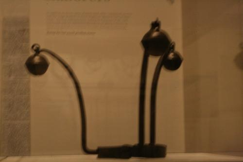 [Picture: Slave collar 1]