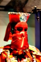 [picture: Mardi Gras Mask]