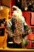 [picture: Merlin the Wizard Mardi Gras Costume 2]