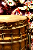[picture: Drum (detail)]