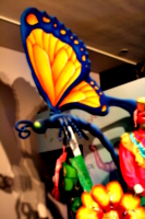 [picture: Giant butterfly]