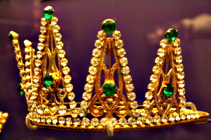 [picture: Crown]