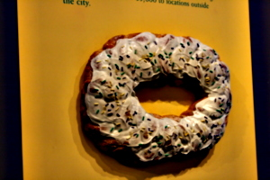 [picture: King cake 1]