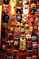 [picture: Acadian Masks]