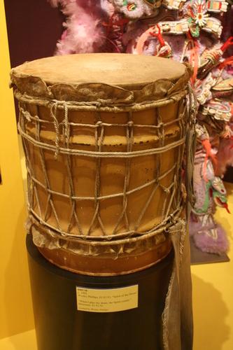 [Picture: Drum]
