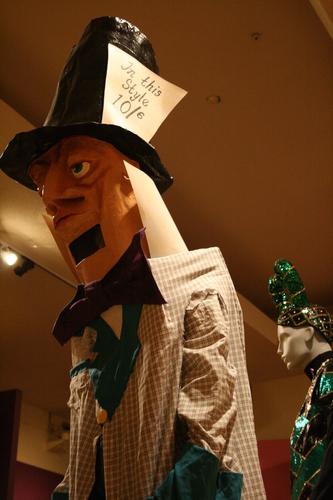 [Picture: Mad Hatter Mardi Gras Costume 1]