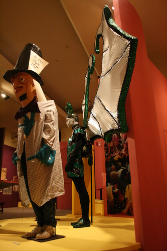 [Picture: Mad Hatter Mardi Gras Costume 3]