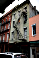[picture: Fire Escape Ladder]