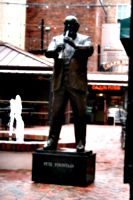 [picture: Musical Legends Park 4: Pete Fountain]