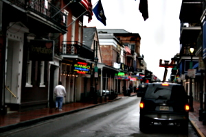 [picture: Bourbon Street]
