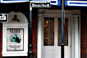 [picture: Rue Bourbon]