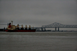 [picture: Ship approaching bridge 1]