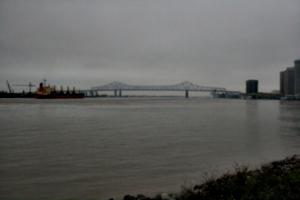 [picture: Ship approaching bridge 2]