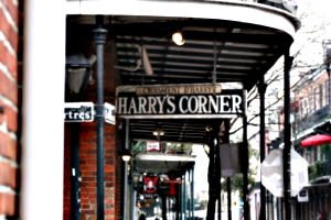 [picture: Harry's Corner]