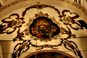 [picture: Saint Louis Cathedral, Interior 12]