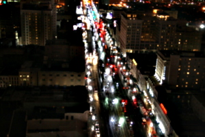 [picture: Canal Street at Night 6]
