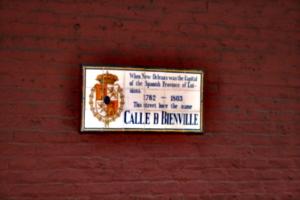[Picture: Bienville]