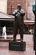 [Picture: Musical Legends Park 4: Pete Fountain]