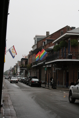 [Picture: New Orleans Rainbow]