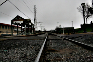 [Picture: Dumaine St. Station 3]