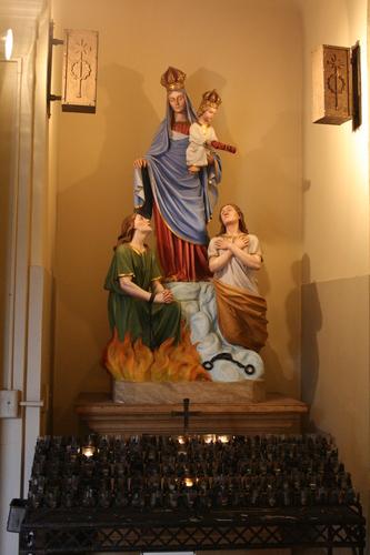 [Picture: Papist Idols]