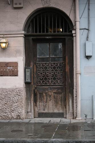 [Picture: Doorway]