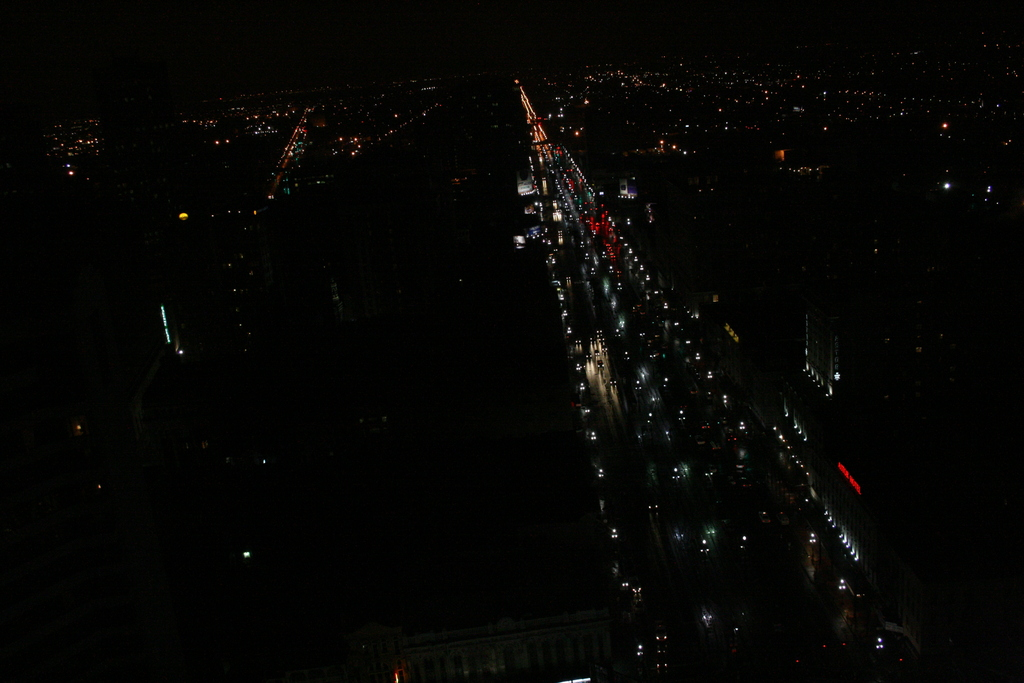 [Picture: Canal Street at Night 2]