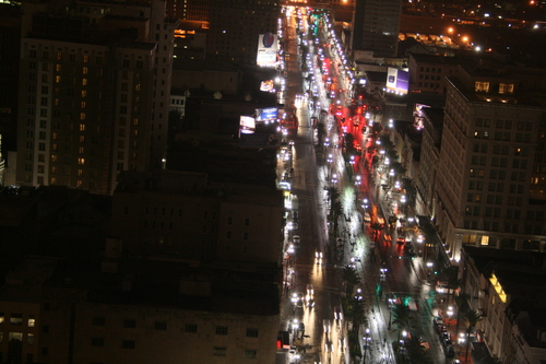 [Picture: Canal Street at Night 8]