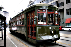 [picture: New Orleans Tram 3]
