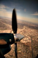 [picture: Toronto from the air 3]